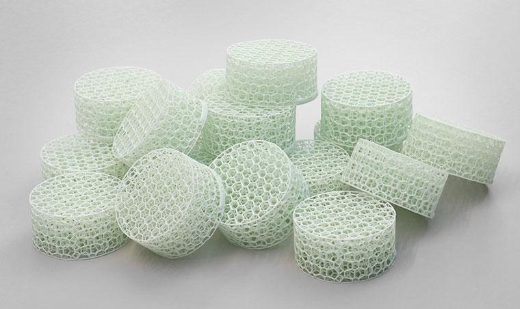 Photo of Oechsler automatiseert nabewerken 3D printonderdelen