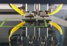 Photo of Automatische kwaliteitsborging tijdens 3D printen