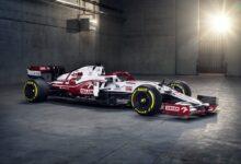 Photo of F1-team Alfa Romeo Racing Orlen verdubbelt aantal geprinte onderdelen