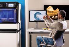 Photo of Eerste multi-materiaal 3D printer voor dentale industrie