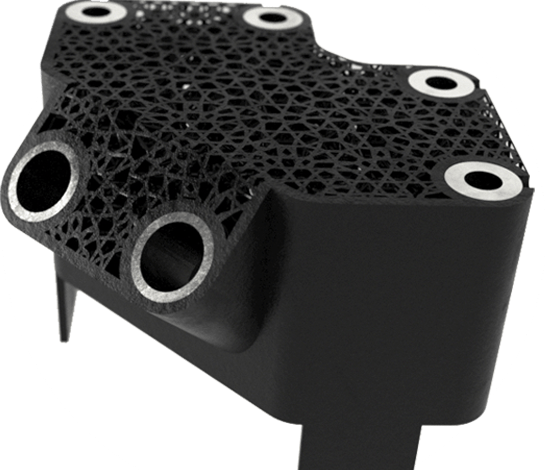 Photo of Carbon geeft design engine voor lattice structuren vrij