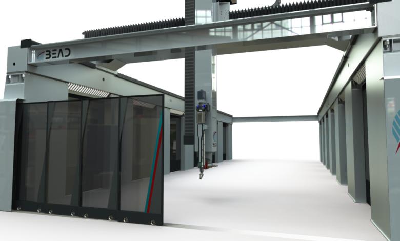 Photo of CEAD gaat met Belotti hybridemachine ontwikkelen: BEAD