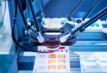 Photo of Oceanz 3D print voedselveilig met Food Grade materialen