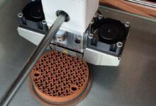 Photo of Gemakkelijk 3D metaalprinten