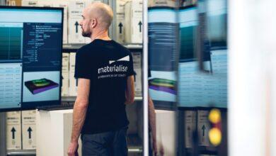 Photo of Materialise wil Link3D kopen en aan cloud platform toevoegen