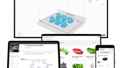 Photo of Verdienmodel Ultimaker verschuift naar het platform