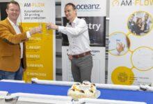 Photo of Oceanz 3D Printing neemt eerste modules AM-Flow in gebruik