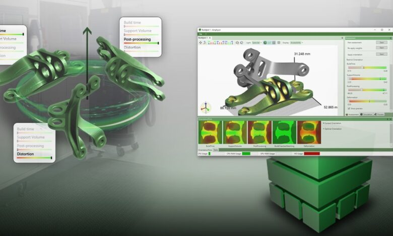 Photo of 3D Systems koopt simulatiespecialist Additive Works