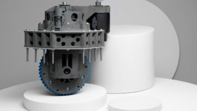 Photo of Fuse 1 maakt productierijp 3D printen bereikbaarder