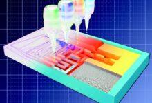 Photo of KU Leuven: mini testlab uit de 3D printer