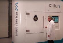 Photo of Wayland Additive verkoopt eerste Calibur3 metaalprinter in Canada