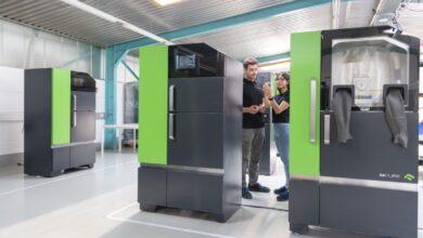 Photo of CNC machinebouwer Index krijgt meerderheidsbelang in One Click Metal
