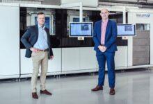 Photo of Brits onderzoeksbedrijf Catapult investeert in MetalFab 1