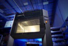 Photo of Stratasys F770: grootformaat FDM printer met 372 liter bouwvolume