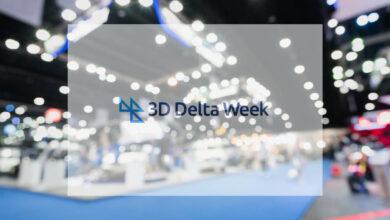 Photo of Kick-off 3D Delta Week: 3D manufacturing op de wereldkaart
