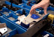 Photo of Nissan verlaagt toolingkosten met BCN3D FFF printers