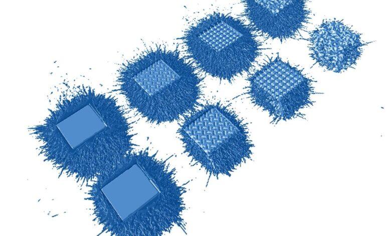Photo of Helium toevoegen aan argon leidt tot veel beter printproces