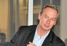 Photo of Philippe Reinders Folmer voorzitter stuurgroep Flam3D