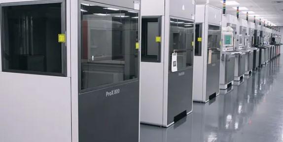Photo of 3D Systems verkoopt Quickparts voor $82 miljoen
