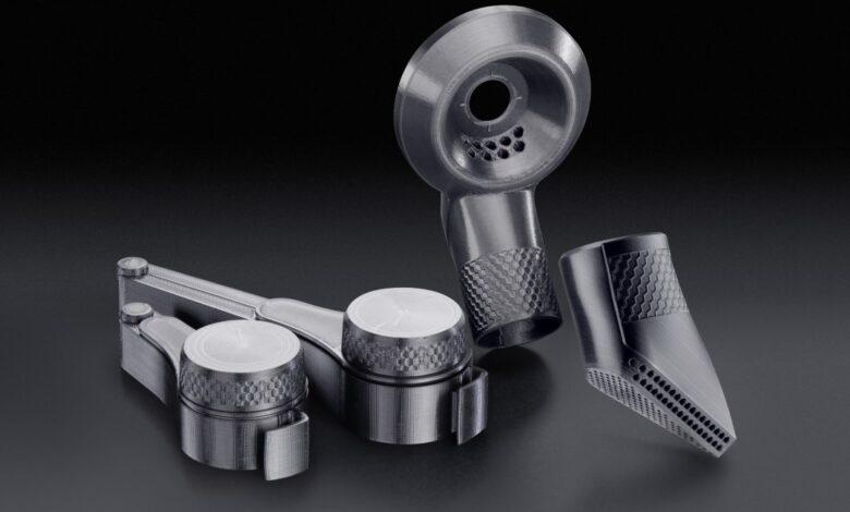 Photo of Replique gaat voor Miele accessoires 3D printen; sales via Miele platform