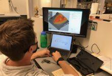 Photo of PolyJet multimateriaal printen schakelt in een hogere versnelling