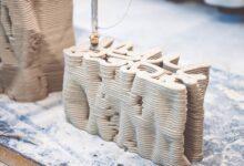 Photo of TU Delft en Vertico willen woningen 3D printen op Mars