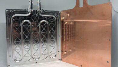 Photo of Integratie van sensoren in metalen onderdelen dankzij Ultrasoon AM