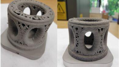 Photo of Bayerische Metallwerke maakt Wolfraampoeder voor 3D printen