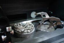 Photo of TruPrint 1000 print implantaten 10 keer sneller dan CNC frezen