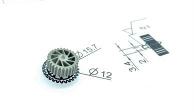 Photo of AM Ventures investeert in micro precisie metaalprinten van MetShape
