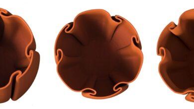 Photo of Triboo en Nedcam lanceren lijn circulaire 3D geprinte kantoormeubelen