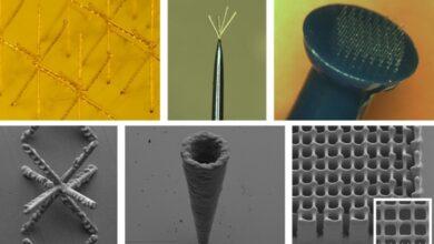 Photo of Optomec 3D Micro-Printing: technologie voor de halfgeleiderindustrie?
