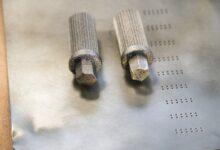 Photo of Flam3D met 3D Manufacturing Area op Machineering