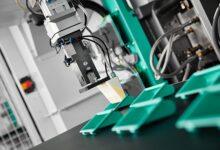 Photo of Arburg combineert harde en zachte kunststoffen in één buildjob