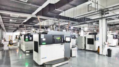 Photo of Farsoon ziet sterke vraag naar grootformaat 3D metaalprinters