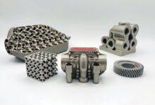 Photo of Desktop Metal neemt AM hydrauliek specialist Aidro over