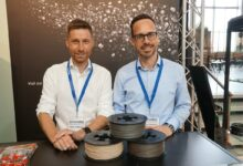 Photo of Roffelsen 3D ontwikkelt thuis composteerbaar filament
