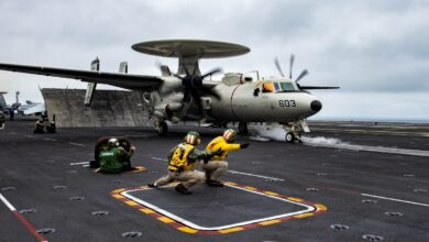 Photo of Amerikaanse marine plaatst order van $20 miljoen bij Stratasys
