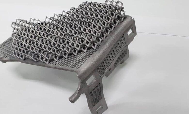 Photo of Grote OEM'ers integreren Design for AM in hun designmix