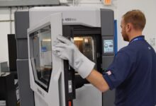 Photo of Stratasys ProtectAM beschermt dataverkeer naar 3D printers